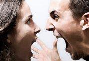 مشاجره زناشویی و پیشگیری از آن