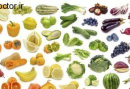 مهمترین سبزی ها برای سلامتی