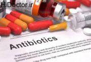 تاثیرات مختلف آنتی بیوتیک پس از عمل