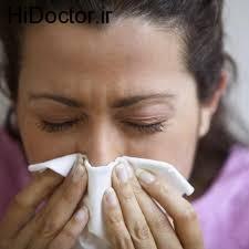 آلرژی و حساسیت