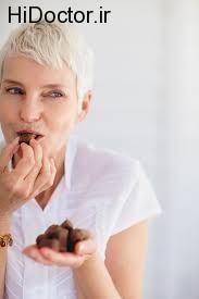سالمندان چی بخورند