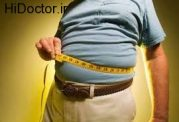 کاهش وزن همراه با حفظ حجم عضلات بدن