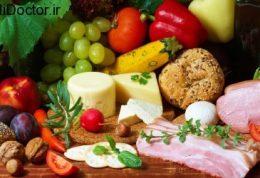 نکات مهم برای مصرف میوه در تابستان