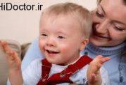 کاهش رشد نوزاد با کمبود پروتئین