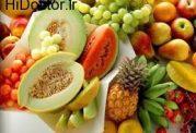اهمیت مصرف میوه جات توسط افراد روزه دار