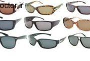 عینک آفتابی مفید و استاندارد