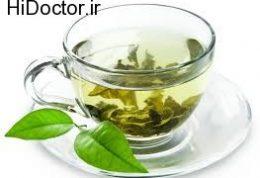 چای سبز و افراد میانسال
