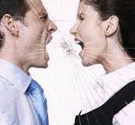 دعوای زن و شوهر و بالا رفتن فشار خون