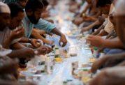 برای رفع عطش در ماه رمضان چه کنیم