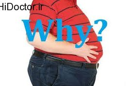عدم کاهش چربی دور شکم با این عوامل