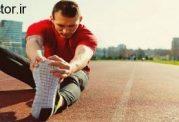 تمرینات مناسب قبل از شروع ورزش