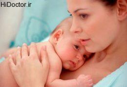 باید و نباید های شیر دادن به فرزند
