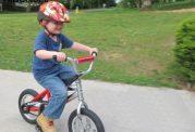 تهیه دوچرخه مناسب برای اطفال