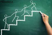 آموزش تعیین هدف در زندگی