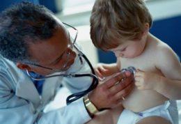 دل درد خطرناک در خردسالان