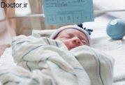نشانه های مهم برای تیروئید نوزاد