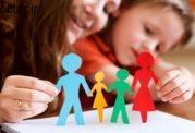 عدم همخوانی والدین برای پرورش فرزند