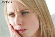 منشا درد دندان و فک
