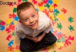 آیا فرزندتان اوتیسم دارد؟
