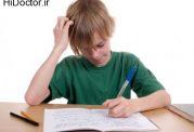 استرس داشتن فرزندان در ایام امتحانات