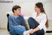 رسیدگی به فرزند از لحاظ عاطفی