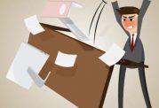 ویژگی های رفتاری انواع کارمندان