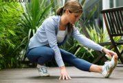 لاغری بدون هر نوع ورزش