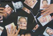 طراحی چهره فرزندان