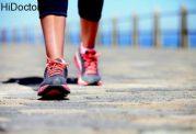 پیاده روی و عدم کاهش وزن