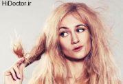 تابستان و حفظ و مراقبت از موها
