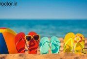 مواد طبیعی محافظت کننده از پوست دربرابر آفتاب