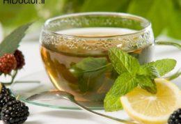 نوشیدنی های طب سنتی برای رفع تشنگی و گرسنگی