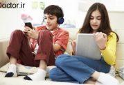 قوانین مهم برای استفاده فرزندان از دنیای مجازی