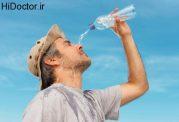نوشیدن آب و یک دنیا خاصیت