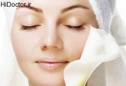 افزایش لطافت پوست با این روش ها