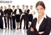 سرلوحه مدیران کارآفرین