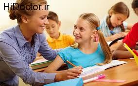 شیوه های مدیریت کلاس درس کودکان ADHD