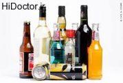 الکل و داروی افسرد کننده