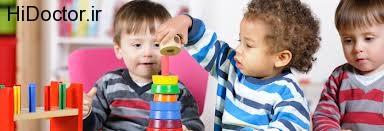 تاثیر خانواده بر رشد و رفتار کودکان