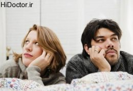 عوامل ایجاد کننده مشکلات خانوادگی