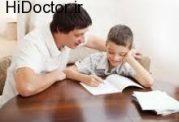 مدیریت رفتار  کودکانی که دچار اختلال سلوک هستند