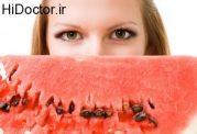 هندوانه و تاثیرات مثبت آن