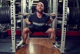 تاثیرات مفید حرکات ورزشی کوتاه مدت