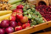 اهمیت خام  خوردن این مواد غذایی