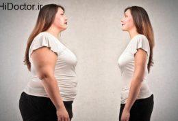 نظرات دانشمندان از قدیم الایام در مورد کاهش وزن