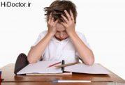 حمایت والدین از کودکان دارای اختلال سلوک