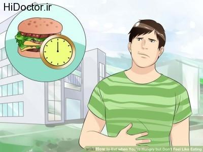 پیشنهادات خوراکی برای افراد روزه دار