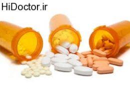 فرآورده های دارویی آنتی بیوتیک