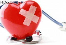 نارسایی قلبی و این توصیه ها