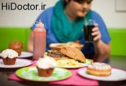 تاثیر عوامل خانوادگی  بر اختلال خوردن